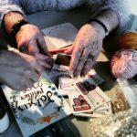 atelier creatif adulte scrapbooking