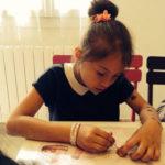 atelier creatif enfant modelage fimo
