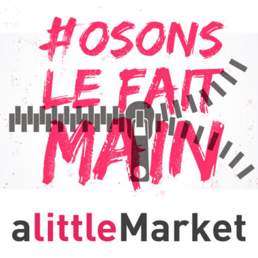 Fermeture du site A little Market ALM