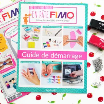 Découvrez les techniques de modelage avec la collection Hachette Fimo