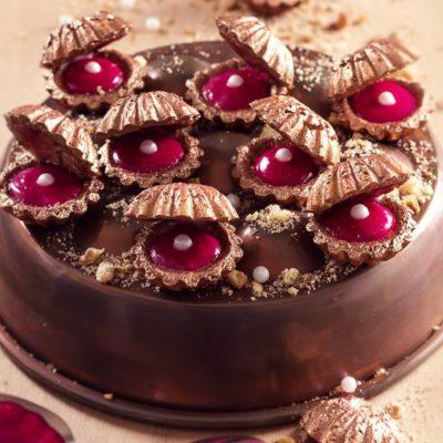 tartelette bonbon roudoudou recette sans gluten la chateleine gateau
