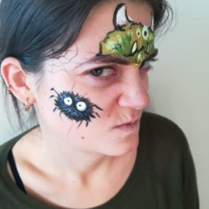 animation-maquillage-enfant-halloween-ales-nimes-gard-herault-lozere-ardeche-drome