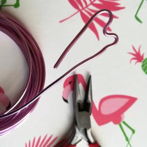 diy-bague-fil-aluminium-rose-love-coeur