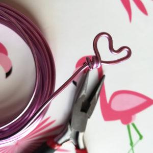 diy-bague-fil-aluminium-rose-love-coeur-spirale