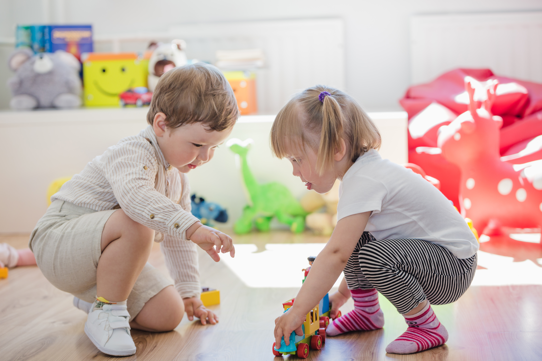 enfant jeu diy jouet montessori
