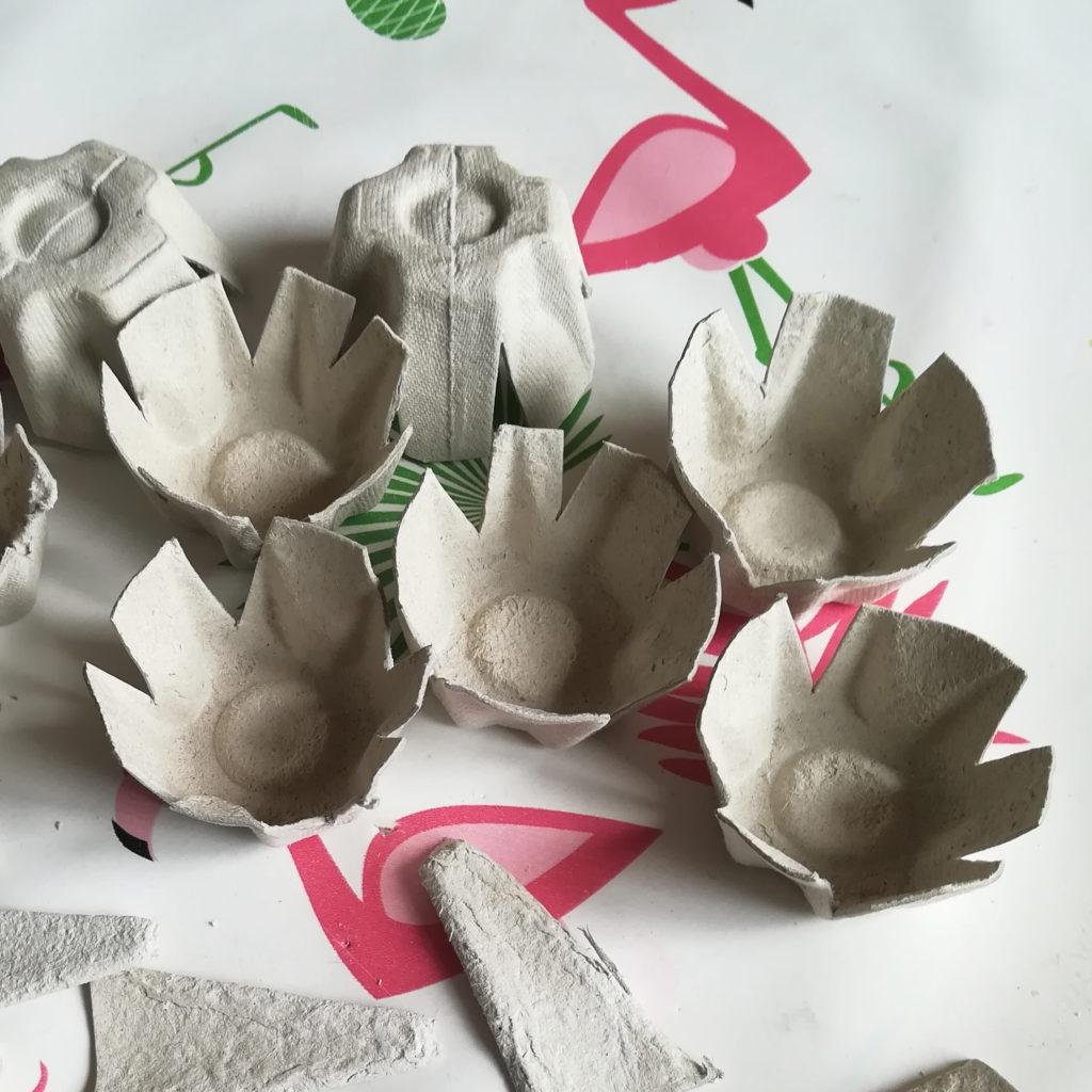 boite oeuf fleur muguet