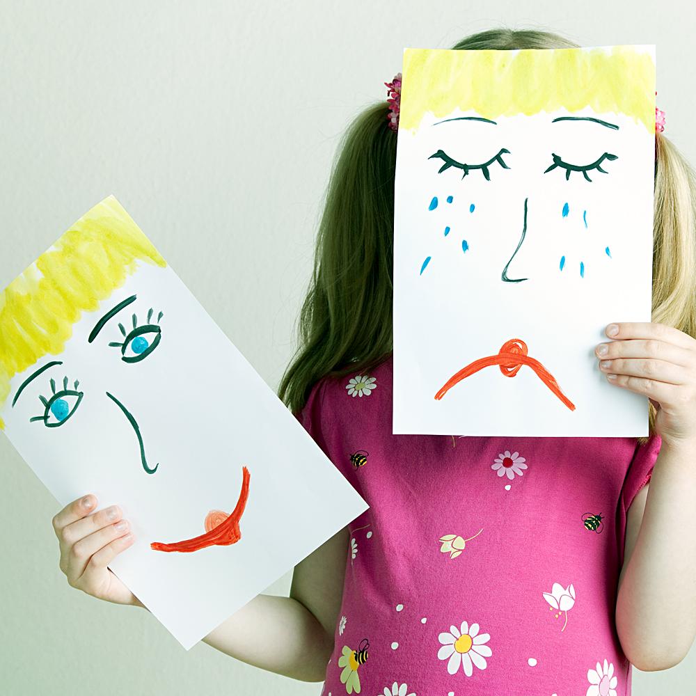 gestion emotion enfant