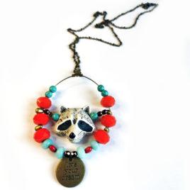 sautoir bijoux fantaisie createur boheme boho chic