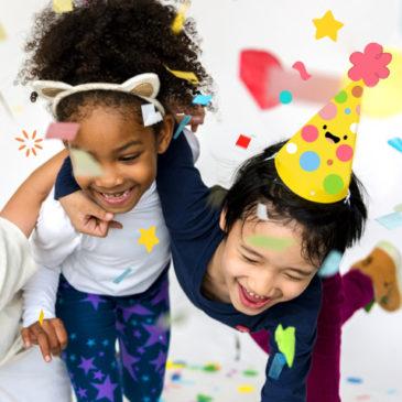 Comment organiser un anniversaire enfant en période de Covid 19 ?